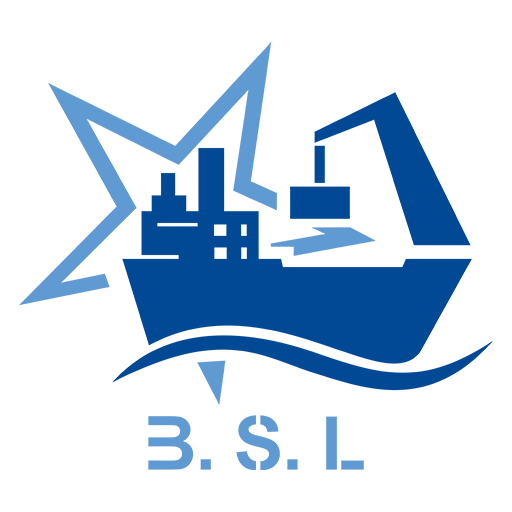 شرکت حمل و نقل بین المللی ستاره آبی دریا