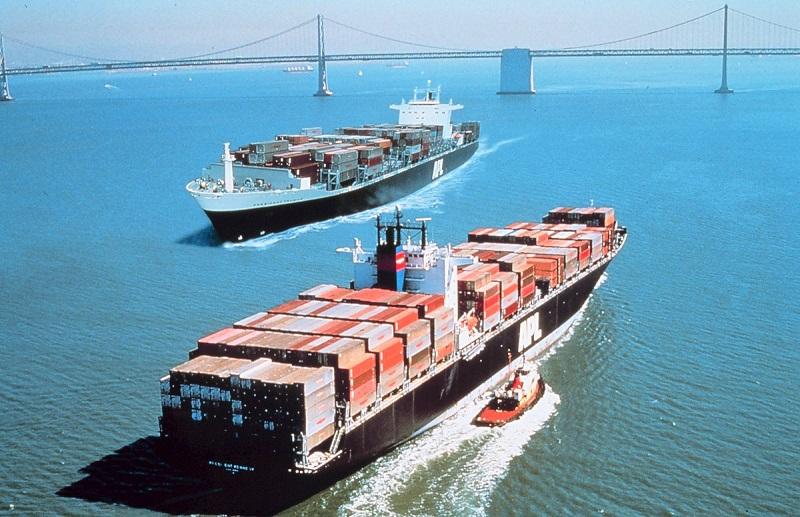 اصطلاحات حمل و نقل دریایی