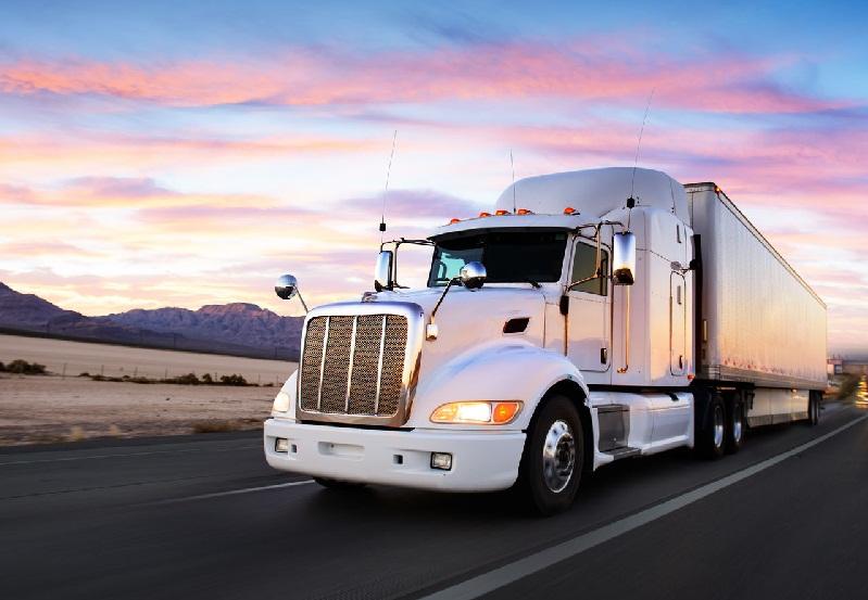 حقوق حمل و نقل زمینی