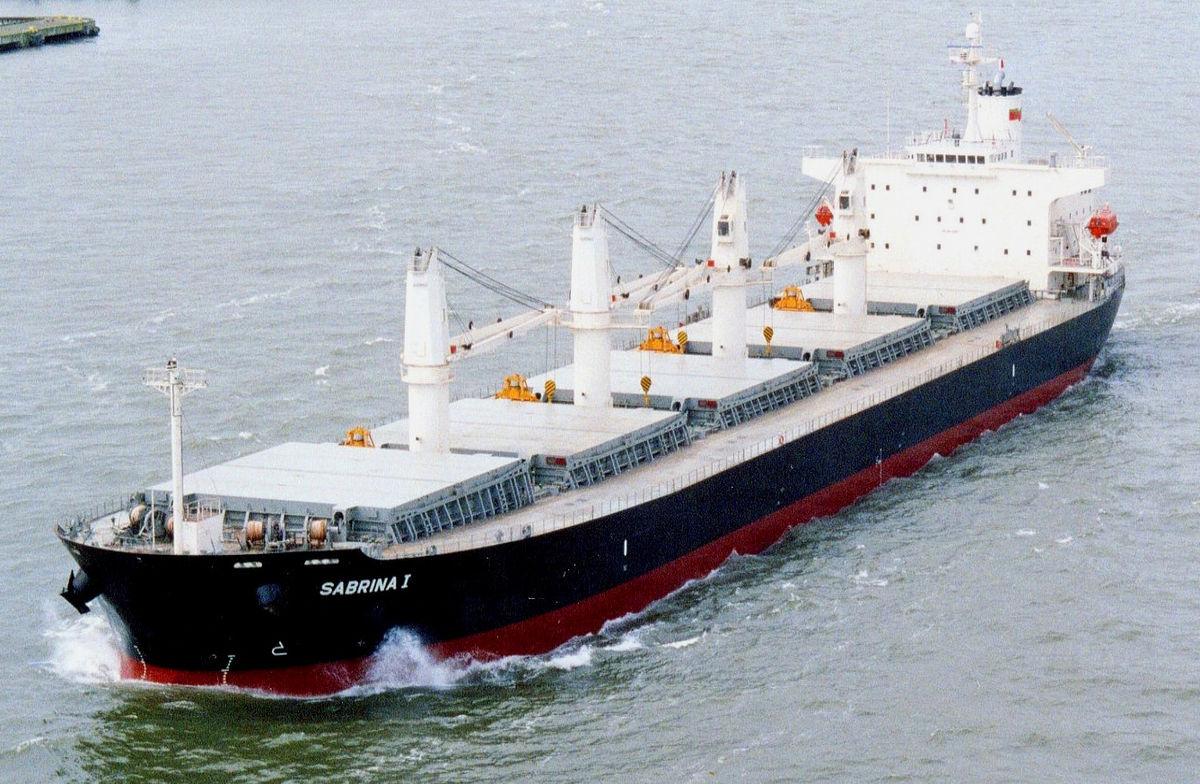 حمل و نقل دریایی ایران چه جایگاهی دارد