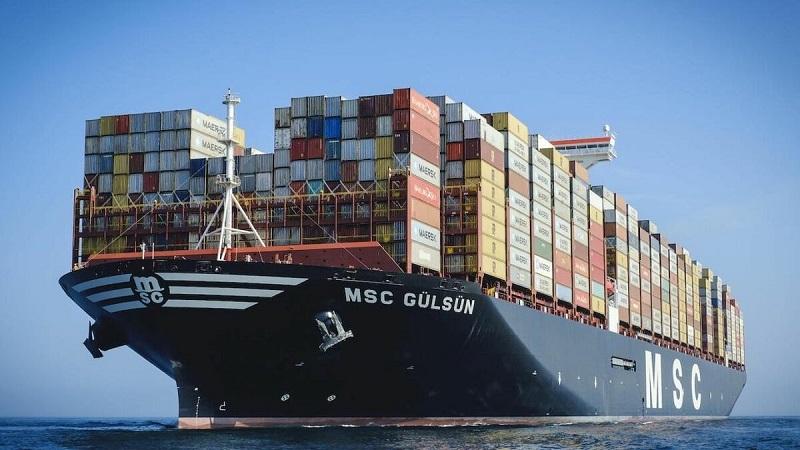 شرکت حمل دریایی کالا