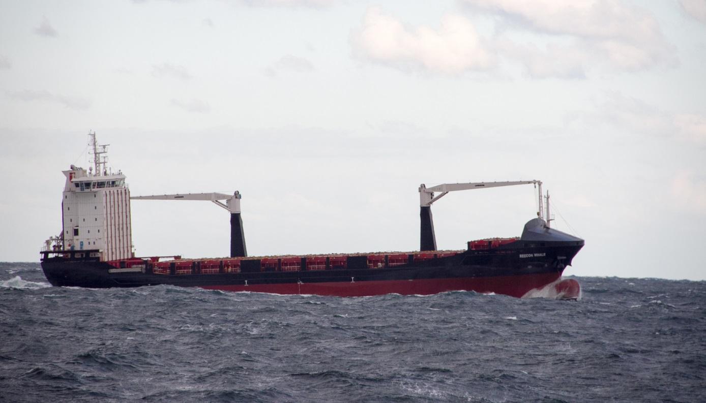 شرایط حمل و نقل دریایی در ایران