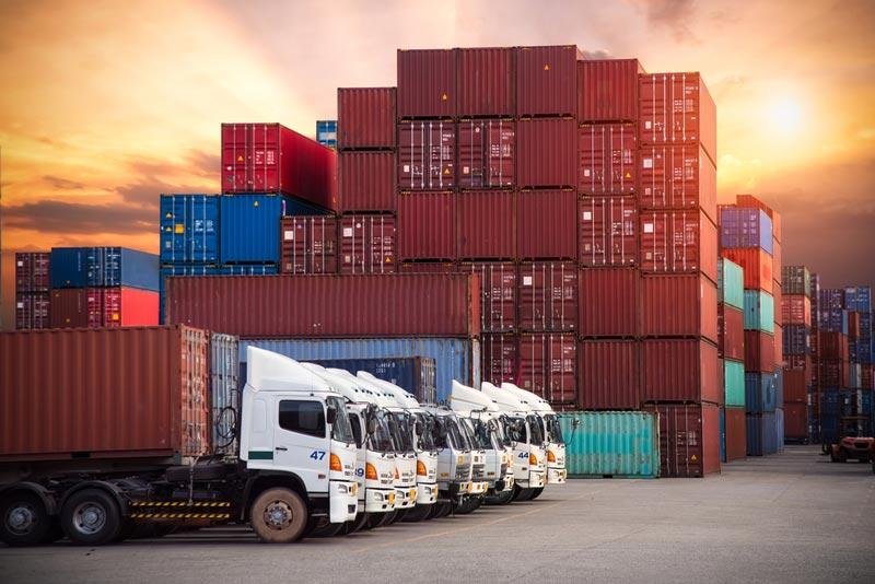 نگاهی به حقوق حمل و نقل زمینی