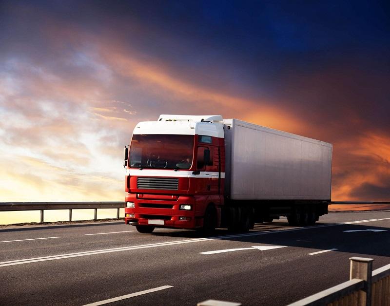 حمل و نقل بین المللی چیست