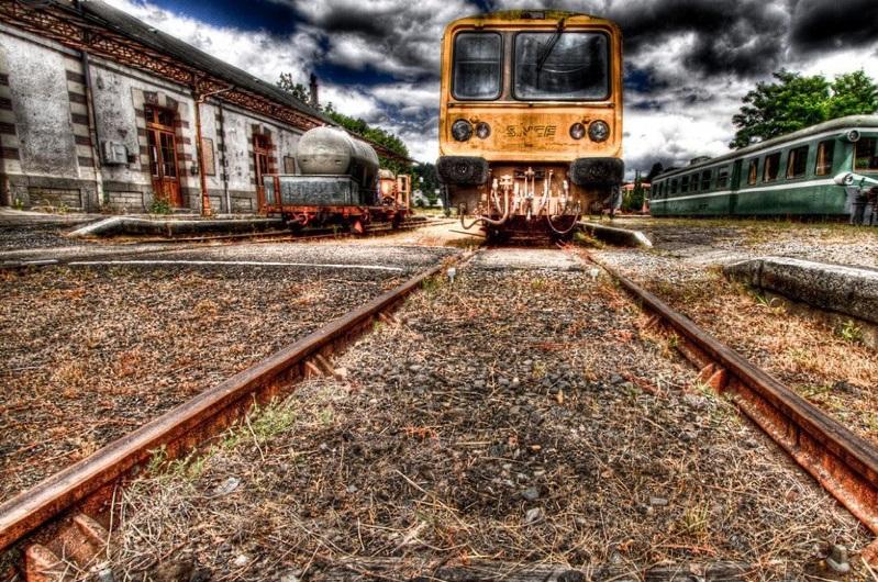 مقررات انواع حمل و نقل ریلی