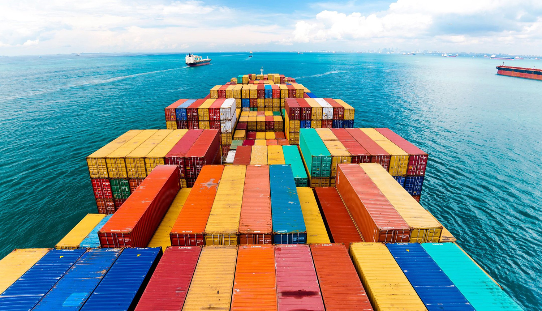 مراحل حمل کالا از طریق حمل دریایی
