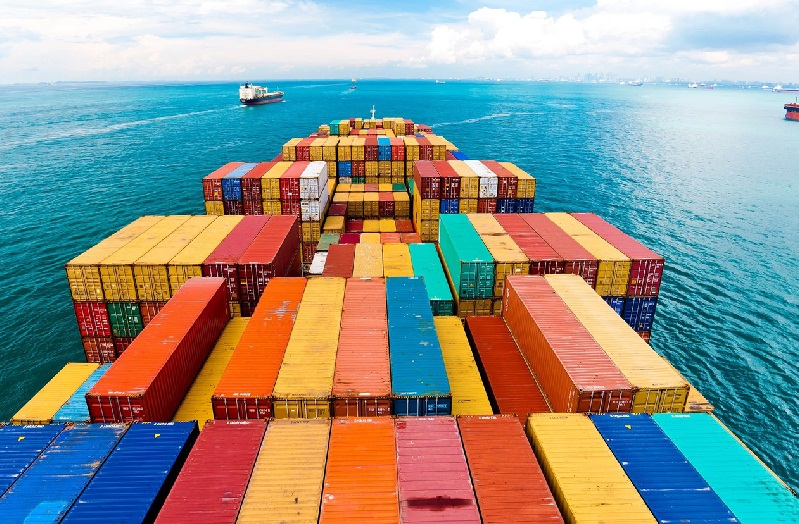 اصول حمل و نقل دریایی
