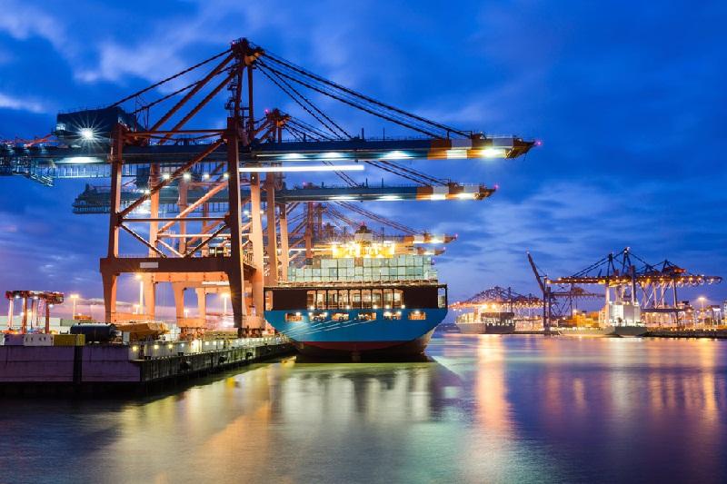 اصول حمل و نقل دریایی و اصطلاحات آن