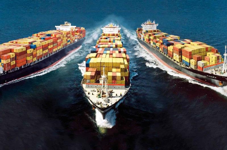 اصول حمل و نقل دریایی ایران
