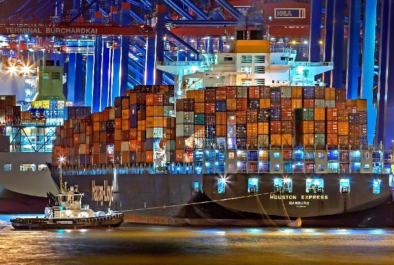 اصول حمل و نقل دریایی در کشورهای اروپایی