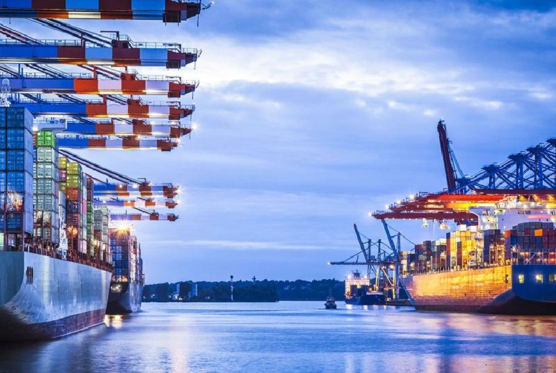 ایمنی یکی از اصول حمل و نقل دریایی
