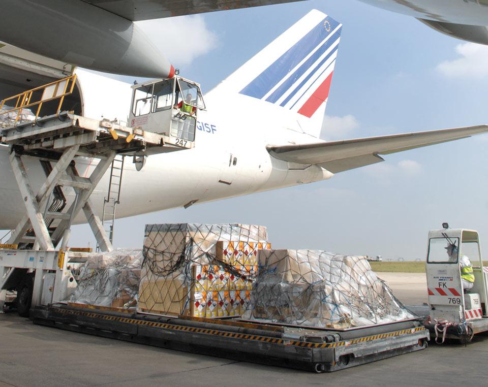 پست هوایی خارجی – یکی از بهترین روشهای ارسال کالا