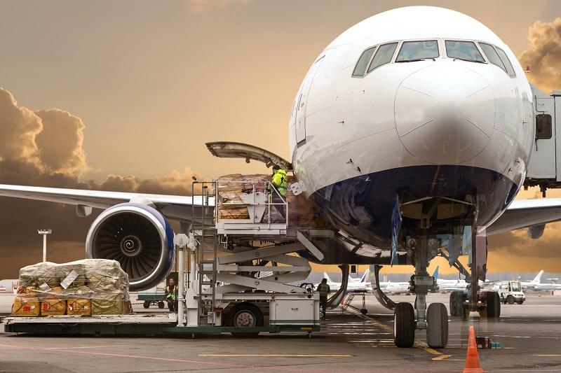حمل و نقل هوایی در ایران