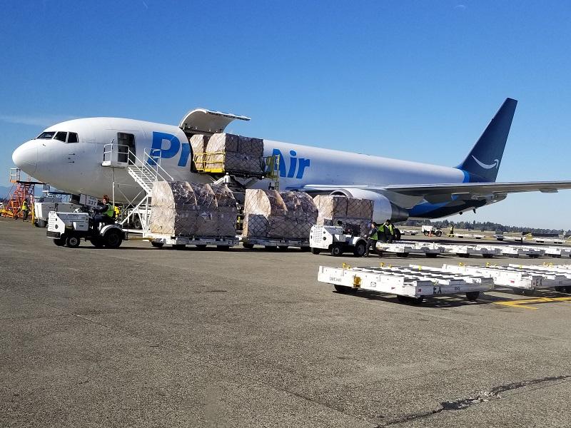 حمل و نقل هوایی در داخل ایران