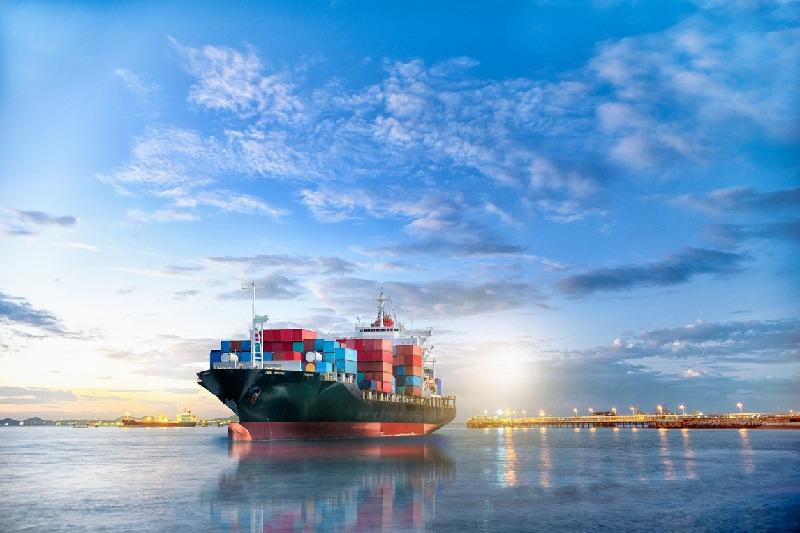 قوانین حمل و نقل دریایی در ایران