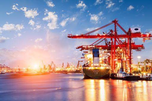 مزایای حمل و نقل دریایی
