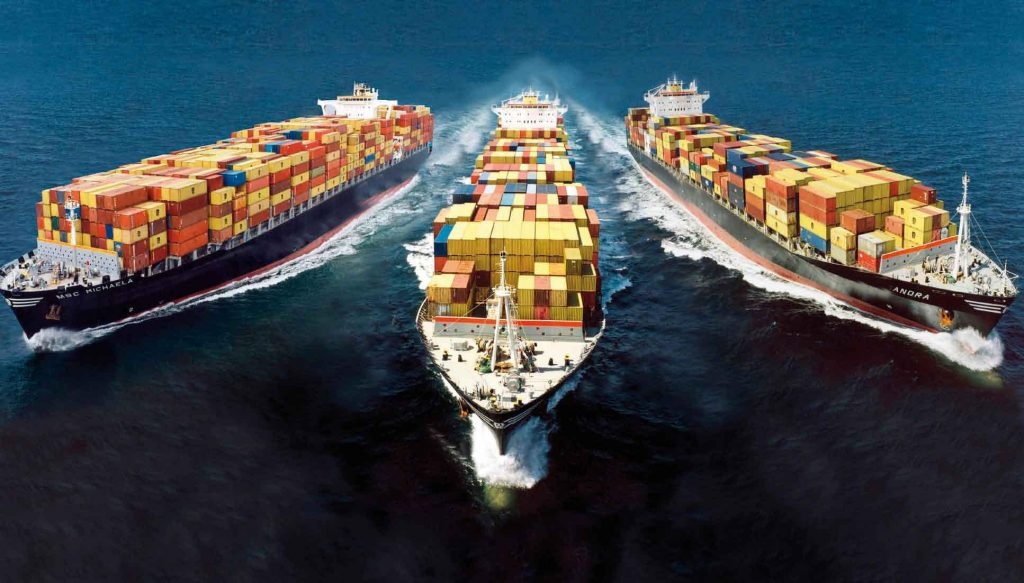 نکاتی در مورد سیستم حمل و نقل دریایی