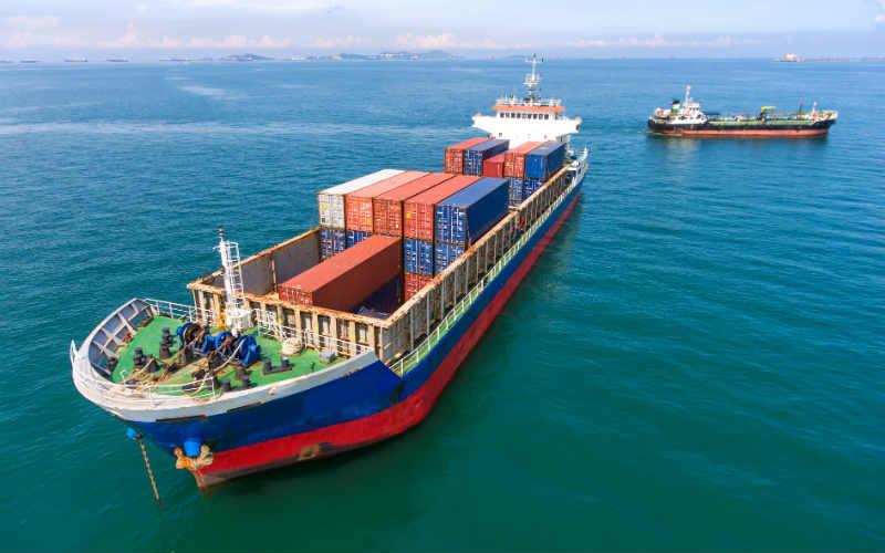 قراردادهای اجاره کشتی