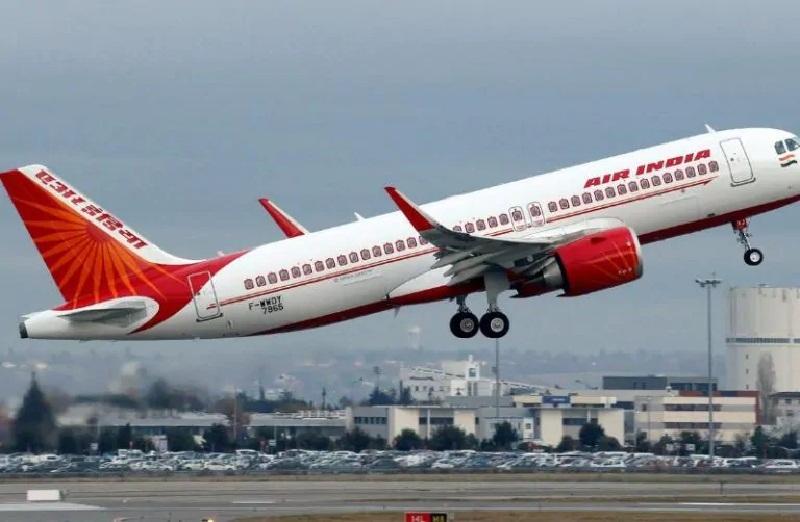 انواع حمل و نقل هوایی چیست