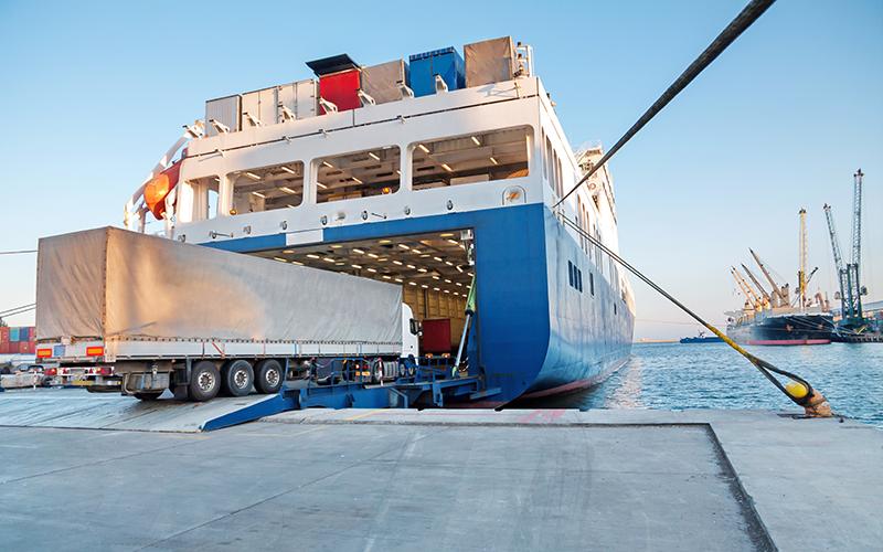 انواع قراردادهای حمل و نقل دریایی