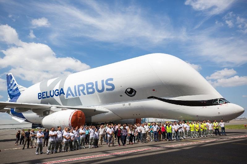 انواع حمل و نقل هوایی در جهان