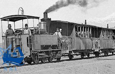 تاریخچه حمل و نقل در ایران