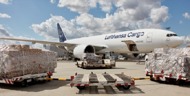 بارنامه حمل و نقل هوایی در ایران