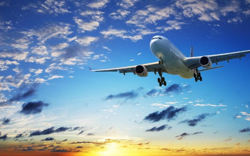 ویژگی های حمل و نقل هوایی چیست