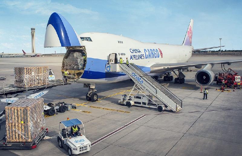 ویژگی های حمل و نقل کالا به صورت هوایی