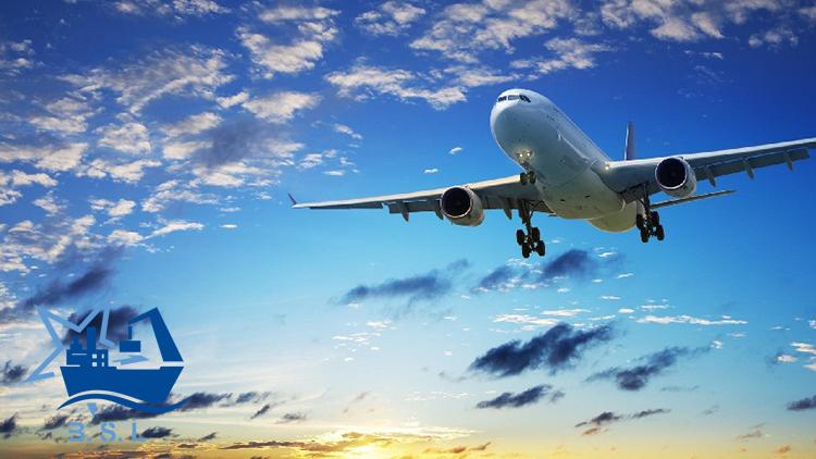 ویژگی های حمل و نقل هوایی