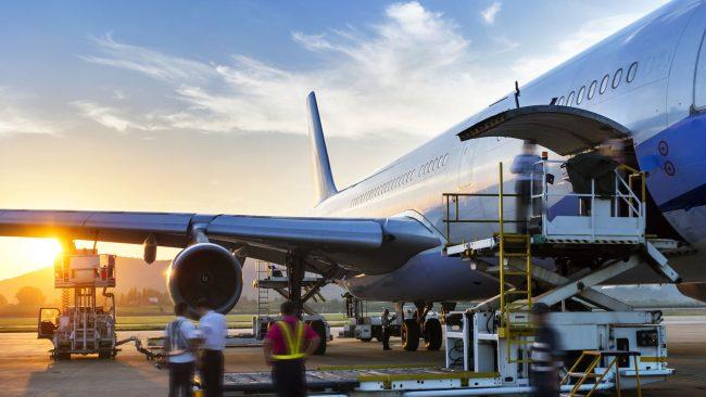 اصطلاحات حمل و نقل هوایی چیست؟