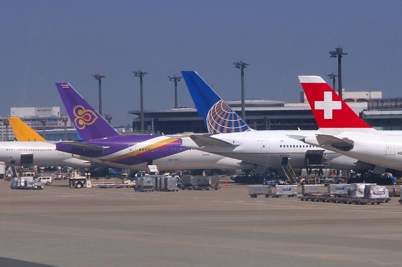 مقایسه حمل و نقل هوایی با ریلی