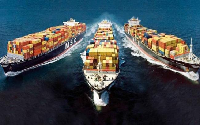 حمل و نقل کالا به روش کراس استافینگ به خاطر محدودیت بنادر