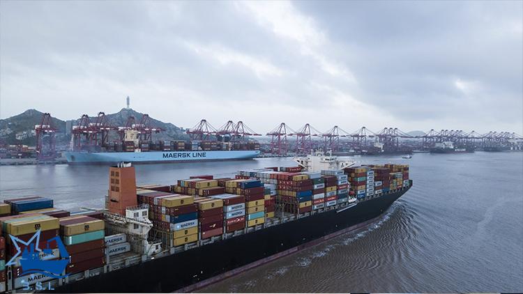 شرایط حمل و نقل دریایی