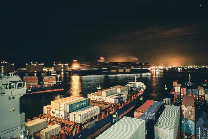 تفاوت روش FOB و CIF در حمل دریایی کالا