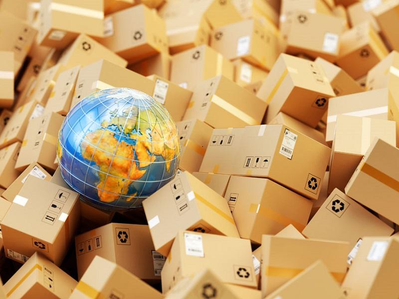 مدارک در حمل و نقل بین المللی