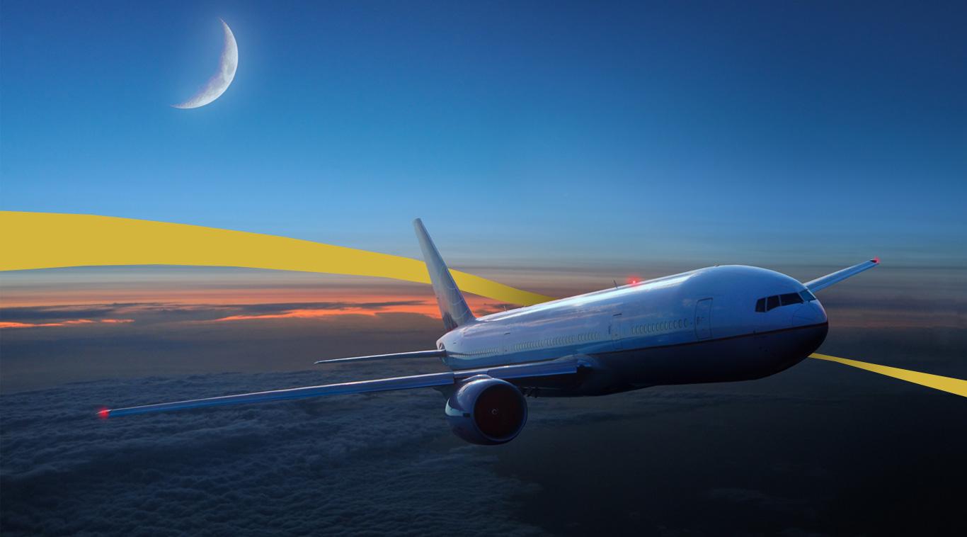 بارنامه هوایی چیست