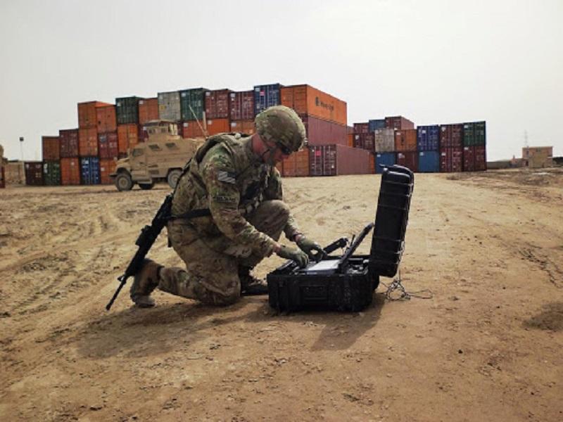 در لجستیک زمینی نظامی به چه نکاتی باید توجه کرد؟