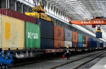 مقررات حمل و نقل ریلی