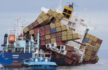 بیمه حمل و نقل دریایی