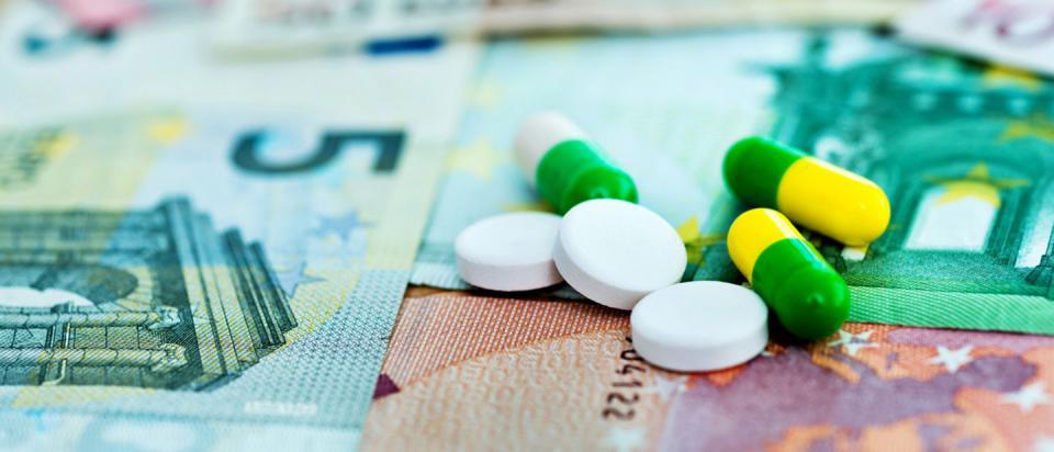 ارسال دارو با پست به خارج از کشور
