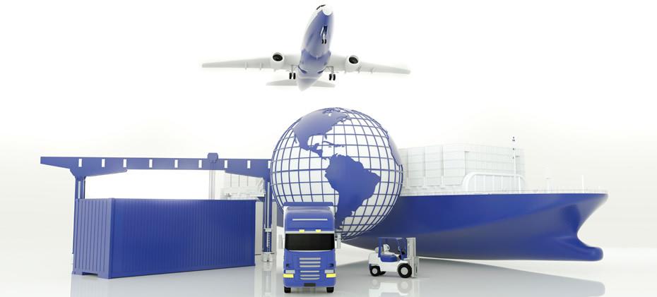 نمایندگی شرکت حمل و نقل بین المللی
